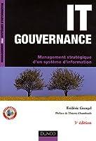 IT gouvernance : Management stratégique d'un système d'information