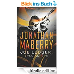 Joe Ledger: Special Ops (English Edition)