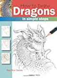 img - for How to Draw Dragons in Simple Steps book / textbook / text book