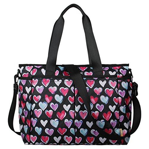 ECOSUSI Roomy Baby Tote Bag - 1