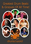Greatest & Famous DRUM BEATS, Grooves...