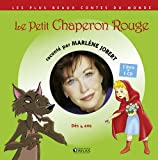 Le petit chaperon rouge (1CD audio)