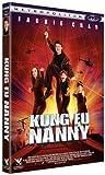 KUNG-FU NANNY