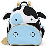 Skip Hop Zoo Little Kid Backpack, Cow