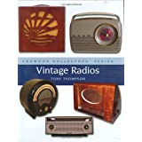 Vintage Radios (Crowood Collectors')