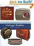 Vintage Radios (Crowood Collectors')
