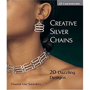 Creative Silver Chains: 20 Dazzling Designs