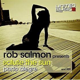 Rob Salmon - Salute The Sun EP