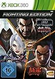 Fighting Edition (Soul Calibur V / Tekken 6 / Tekken: Tag Tournament 2) [Software Pyramide]