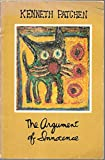 The Argument of Innocence: A Selection From the Arts of Kenneth Patchen