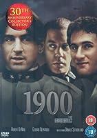 1900 [DVD]