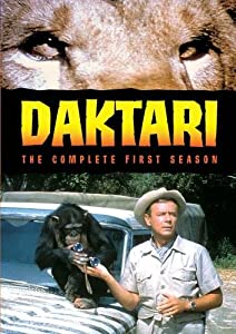 Daktari: The Complete First Season [DVD] [1966] [Region 1] [US Import] [NTSC]
