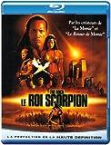 echange, troc Le roi scorpion 1 [Blu-ray]