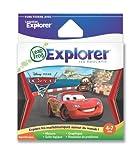 Leapfrog - 89010 - Jouet Premier Age - Leapster Explorer - Jeu - Cars 2