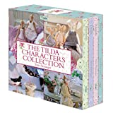 The Tilda Characters Collection: Birds, Bunnies, Angels and Dollsby Tone Finnanger