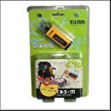 M-241.: Holux M-241 Bluetooth Data Logger GPS (Runs on AA Battery, MTK Chipset, 130,000 Waypoints)