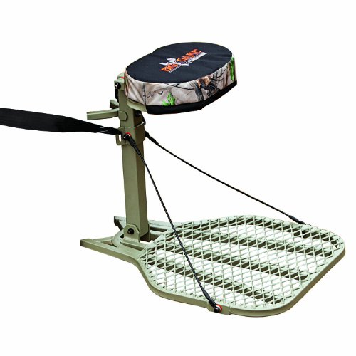 Big Game The Evolution Hang-On Stand, Camo