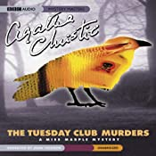 The Tuesday Club Murders: 13 Miss Marple Mysteries | [Agatha Christie]
