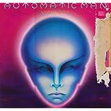 "Visitors [Vinyl LP]von ""Automatic Man"""