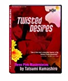 Twisted Desires: Three Pink Masterpieces (Three-Disc Edition)