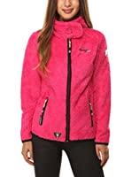 Geographical Norway Forro Polar (Fucsia)