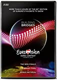 DVD & Blu-ray - Eurovision Song Contest,Vienna 2015 [3 DVDs]