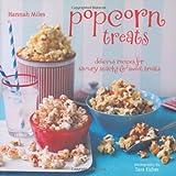 Hannah Miles Popcorn Treats