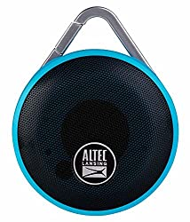 Altec Lansing iMW355-BLU Orbit Bluetooth Speaker (Blue)
