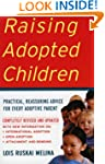 Raising Adopted Children Revised Edit...