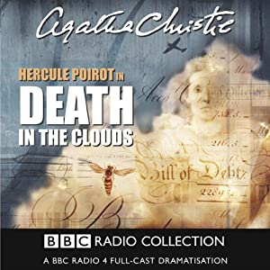 Death in the Clouds (Dramatised) Radio/TV Program