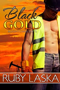 (FREE on 1/6) Black Gold by Ruby Laska - http://eBooksHabit.com