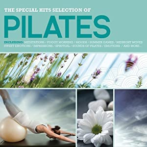 Special Hits Selection of Pilates
