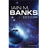 Excessionby Iain M. Banks