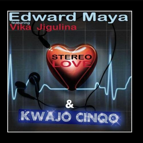 Stereo Love Cd Covers