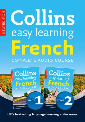 Learn French Collins Book - Amazon