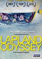 Lapland Odtssey