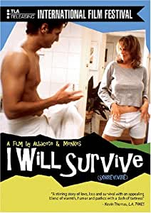 I Will Survive [Import]