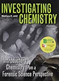 Investigating Chemistry (Loose Leaf) & Portal Access Card (6 Month) (1464124256) by Johll, Matthew