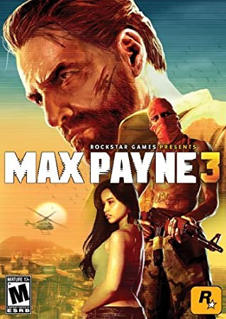 Max Payne Complete (Max Payne 3 + Season Pass) [Download]