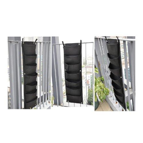 vertikale g rten ideen f r einen senkrechten garten. Black Bedroom Furniture Sets. Home Design Ideas