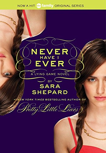 The Lying Game 02.  Never Have I Ever