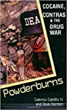 img - for Powderburns: Cocaine, Contras & the Drug War book / textbook / text book
