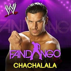 WWE: ChaChaLaLa (Fandango)