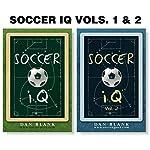 Soccer iQ (2 Book Series) | Dan Blank