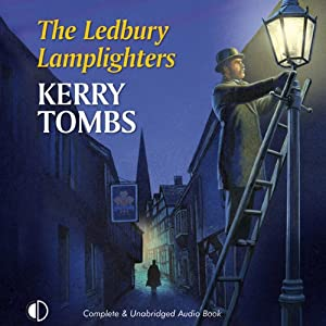The Ledbury Lamplighters | [Kerry Tombs]