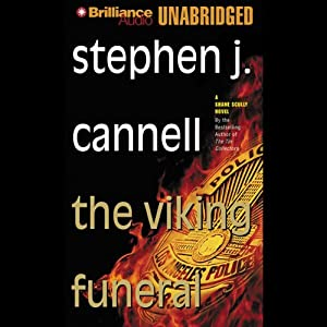 The Viking Funeral Audiobook