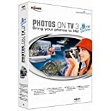 Photos on TV 3 (PC CD)by Globell