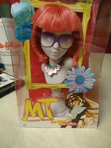 Moxie Teenz Pink Hair Wig