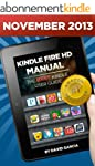 Kindle Fire HD Manual - Learn how to...