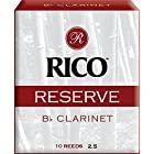 Rico Reserve Bb Clarinet Reeds